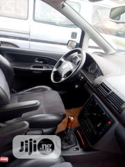 Volkswagen Sharan 2002 Automatic Blue | Cars for sale in Edo State, Egor