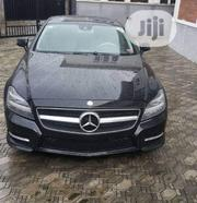 Mercedes-Benz CLA-Class 2015 Black   Cars for sale in Lagos State, Lekki Phase 1