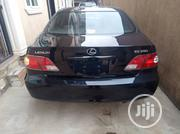 Lexus ES 2005 330 Black | Cars for sale in Abuja (FCT) State, Gwarinpa