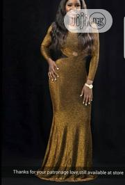 Sexy Ladies Dinner Long Gown | Clothing for sale in Lagos State, Gbagada