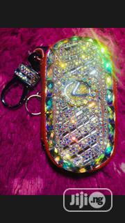 Diamond Encrusted Car Key Purse   Vehicle Parts & Accessories for sale in Lagos State, Alimosho