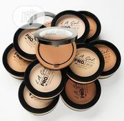 La Girl Pro Face Powder | Makeup for sale in Lagos State, Lagos Mainland