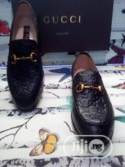 Original Gucci Mens Loafers | Shoes for sale in Lagos State, Lagos Mainland