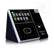 Zkteco Iface302 Multi-biometric Time Attendance+ Access Control | Computer Accessories  for sale in Lagos State, Ikeja