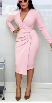 Sexy Ladies Office Smart Gown | Clothing for sale in Lagos State, Gbagada