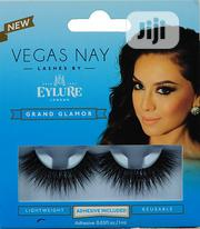 Vegas Nay By Eylure Grand Glamor Eyelashes Kit | Makeup for sale in Lagos State, Ajah