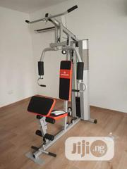 1 Station Gym American Fitness | Sports Equipment for sale in Abuja (FCT) State, Garki 1