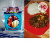 2kg Rice Poundo For Sale Now, Call Asap | Meals & Drinks for sale in Lagos State, Ajah