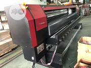 YANTU 10ft 3.2m Eco Solvent Large Format Machine | Printing Equipment for sale in Lagos State, Ikeja