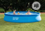 15ft Intex Family Pool | Sports Equipment for sale in Lagos State, Ikeja