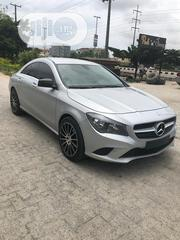 Mercedes-Benz CLA-Class 2015 Silver | Cars for sale in Lagos State, Lekki Phase 1