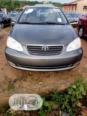 Toyota Corolla LE 2005 Gray | Cars for sale in Abuja (FCT) State, Gwarinpa
