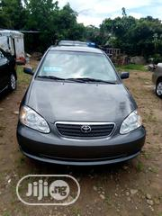 Toyota Corolla LE 2005 Gray   Cars for sale in Abuja (FCT) State, Gwarinpa