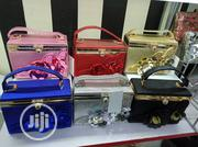 Trendy Square Clutch Purse | Bags for sale in Rivers State, Obio-Akpor