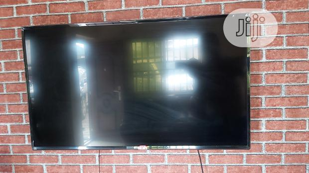 """Archive: Television LG Smart TV 43"""""""