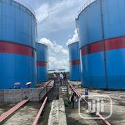Brand New Tankfarm for Sale at Obitugbo Before Koko, Delta State | Commercial Property For Sale for sale in Delta State, Sapele