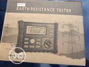 Mastech Ms2302 Earth Tester | Measuring & Layout Tools for sale in Lagos State, Ojo