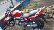 Suzuki Inazuma 2014 Red | Motorcycles & Scooters for sale in Lagos State, Lagos Island