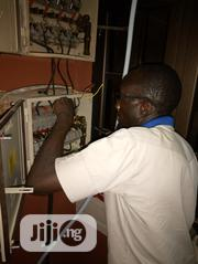 Electrical Fault Finding And Installation Engineer | Building & Trades Services for sale in Lagos State, Ifako-Ijaiye