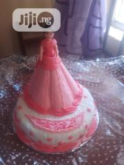 Cindarella Cake | Party, Catering & Event Services for sale in Oyo State, Ibadan North