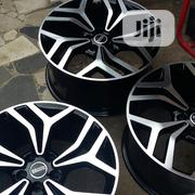 20 Inch Alloy Wheel For Range Rover | Vehicle Parts & Accessories for sale in Lagos State, Victoria Island