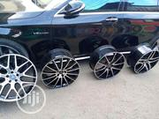 Wheel Doctor....Upgrade Your Car Alloy Wheels. | Vehicle Parts & Accessories for sale in Lagos State, Victoria Island