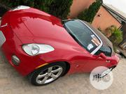 Pontiac Solstice 2007 Red | Cars for sale in Lagos State, Ikotun/Igando