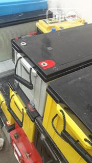 Buyer Condemned Solar Batteries | Building & Trades Services for sale in Abuja (FCT) State, Gwarinpa