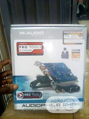 M-audio Audiophile 2496 Pc Sound Card With 5 Pin Midi | Audio Card | Audio & Music Equipment for sale in Lagos State, Lagos Mainland