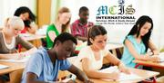 Begin Your Study And Work Abroad Process With MCIS | Travel Agents & Tours for sale in Edo State, Egor