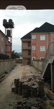 To Let: 1 Bedroom Flat ,Off Pyschatric Rd, Port Harcourt | Houses & Apartments For Rent for sale in Rivers State, Port-Harcourt