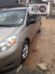 Toyota Sienna 2006 Brown | Cars for sale in Lagos State, Isolo