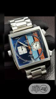 Tag Heuer Monaco Watch | Watches for sale in Lagos State, Surulere