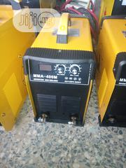 MMA 400 Welding Machines 380volts | Electrical Equipment for sale in Lagos State, Agege