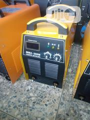 MMA 500 Welding Machines | Electrical Equipment for sale in Lagos State, Agege