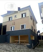 4bedroom Detached Duplex At Omole Estate,Lagos For Sale | Houses & Apartments For Sale for sale in Lagos State, Ikeja