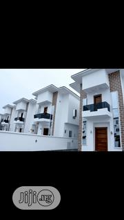 Massive 5bedroom Fully Detached Duplex In Osapa Lekki For Sale | Houses & Apartments For Sale for sale in Lagos State, Lekki Phase 1