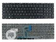 Hp Laptop Keyboard | Computer Accessories  for sale in Lagos State, Ikeja