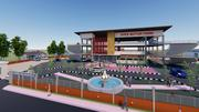 Levels Car Park.. | Event Centers and Venues for sale in Oyo State, Ibadan North East