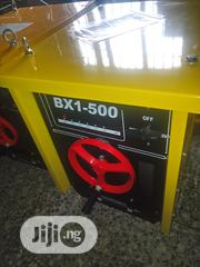 BX1- 500amps Welding Machines | Electrical Equipment for sale in Lagos State, Agege