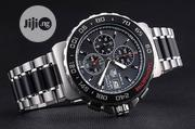 Tag Heuer Chronograph Wristwatch | Watches for sale in Lagos State, Oshodi-Isolo