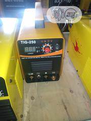TIG-250 Amps 220volts | Electrical Equipments for sale in Lagos State, Agege