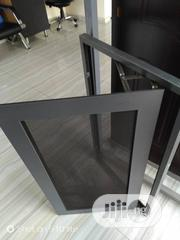 Fabricated Aluminum Window Per Square Meter | Windows for sale in Lagos State, Ikeja