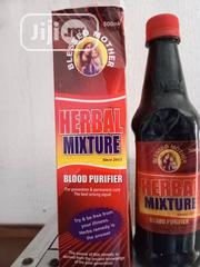 Herbal Mixture Blood Tonic | Vitamins & Supplements for sale in Lagos State, Surulere