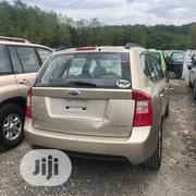 Kia Rondo 2008 Gold | Cars for sale in Oyo State, Ibadan
