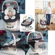 Tokunbo UK Graco Grow With Me Swing With Mp3 Music | Children's Gear & Safety for sale in Lagos State, Lagos Mainland