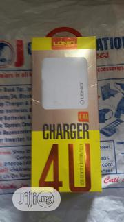 Original Ldnio 4port USB Charger | Accessories for Mobile Phones & Tablets for sale in Lagos State, Ikeja