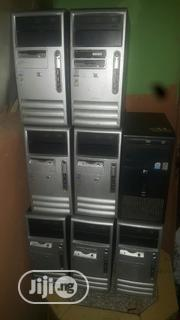 Desktop Computer HP 1GB Intel 320GB | Laptops & Computers for sale in Abuja (FCT) State, Dutse-Alhaji