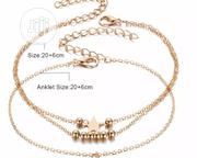 2in1 Anklet | Jewelry for sale in Ondo State, Akure