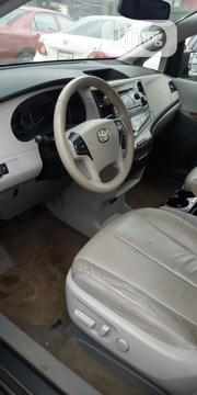 Toyota Sienna 2012 Limited 7 Passenger Gray   Cars for sale in Lagos State, Isolo